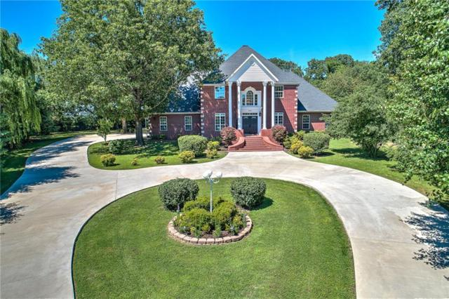 2931 W Seminole  Dr, Rogers, AR 72758 (MLS #1110398) :: HergGroup Arkansas