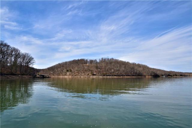 Lot 9 Hawks Landing Drive, Rogers, AR 72756 (MLS #1110419) :: McNaughton Real Estate
