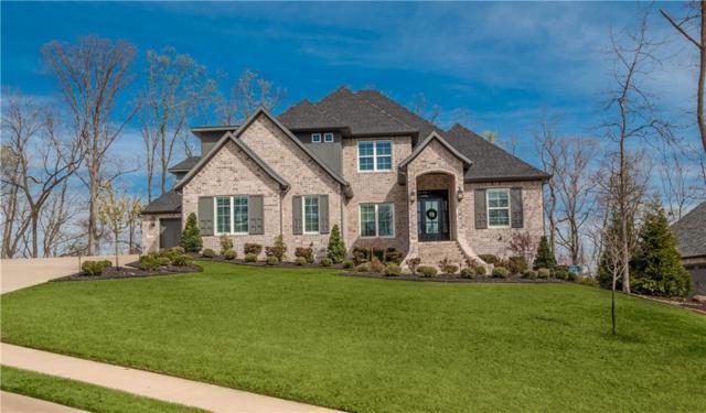 7029 W Shadow Valley  Rd, Rogers, AR 72758 (MLS #1110600) :: HergGroup Arkansas