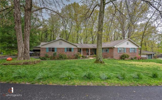 2606 Pleasant  Ln, Rogers, AR 72758 (MLS #1110619) :: McNaughton Real Estate