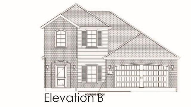 1518 Park  St, Lowell, AR 72745 (MLS #1110640) :: McNaughton Real Estate