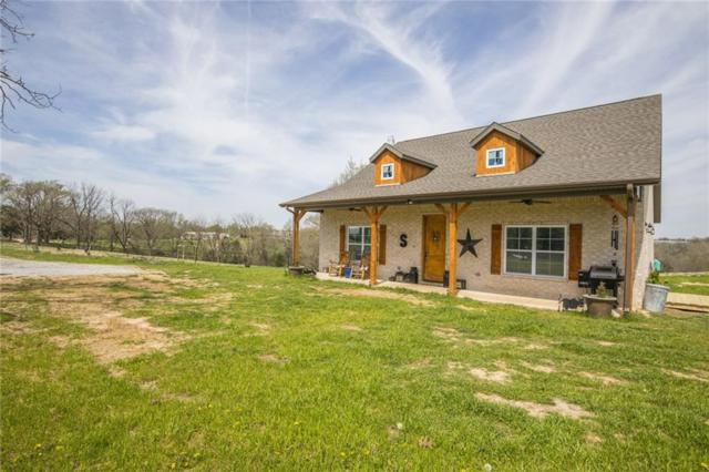 2942 Madison 8001, Hindsville, AR 72738 (MLS #1110708) :: Five Doors Network Northwest Arkansas