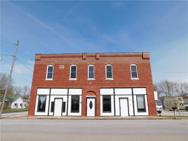 211 Jackson  St, Lowell, AR 72745 (MLS #1110728) :: McNaughton Real Estate