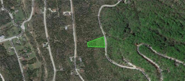 TBD Starlite Avenue, Holiday Island, AR 72631 (MLS #1110778) :: Jessica Yankey | RE/MAX Real Estate Results