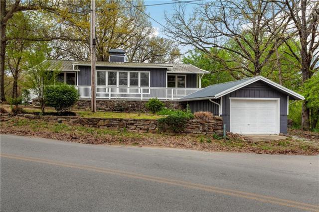 12995 Recreation  Dr, Lowell, AR 72745 (MLS #1110834) :: McNaughton Real Estate