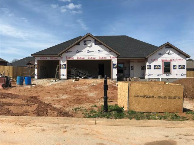 625 Douglas  St, Pea Ridge, AR 72751 (MLS #1110858) :: HergGroup Arkansas