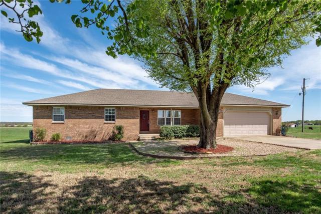 1656 W Pickens  Rd, Pea Ridge, AR 72751 (MLS #1111028) :: HergGroup Arkansas