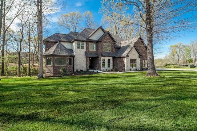 1467 Le Chesnay  Dr, Centerton, AR 72719 (MLS #1111047) :: McNaughton Real Estate