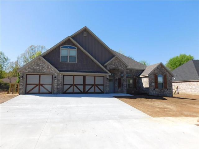 423 Windgate  St, Farmington, AR 72730 (MLS #1111064) :: McNaughton Real Estate
