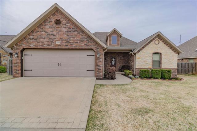 3506 Sw Elm Manor  Ave, Bentonville, AR 72712 (MLS #1111132) :: McNaughton Real Estate