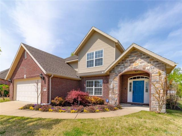 5701 Casey  Dr, Rogers, AR 72758 (MLS #1111160) :: McNaughton Real Estate