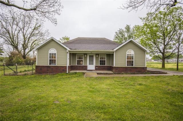 312 E South  St, Lincoln, AR 72744 (MLS #1111217) :: McNaughton Real Estate