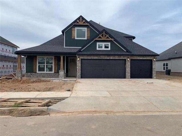 1010 Red Maple  St, Centerton, AR 72719 (MLS #1111235) :: McNaughton Real Estate