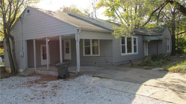 2445 W Mount Comfort  Rd, Fayetteville, AR 72704 (MLS #1111253) :: Five Doors Network Northwest Arkansas