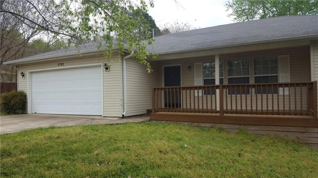 2722 N Colette  Ave, Fayetteville, AR 72703 (MLS #1111255) :: McNaughton Real Estate
