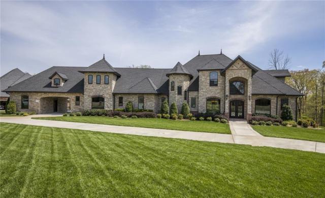 3350 Oak Tree  Dr, Centerton, AR 72719 (MLS #1111259) :: McNaughton Real Estate