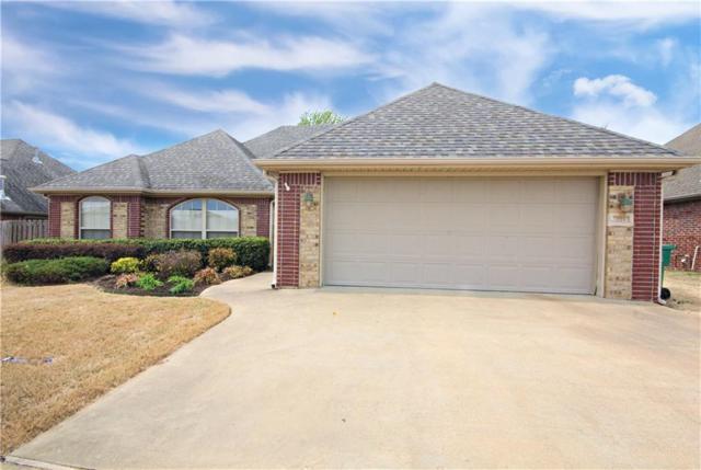 221 Essex  Wy, Centerton, AR 72712 (MLS #1111287) :: McNaughton Real Estate