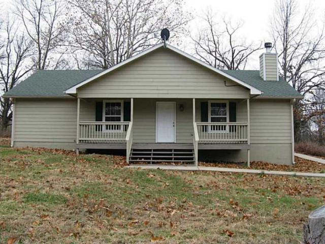 1 Coalburn  Cir, Bella Vista, AR 72715 (MLS #1111348) :: Five Doors Network Northwest Arkansas