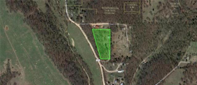 1315 N Scott Hollow  Rd, Springdale, AR 72764 (MLS #1111366) :: McNaughton Real Estate