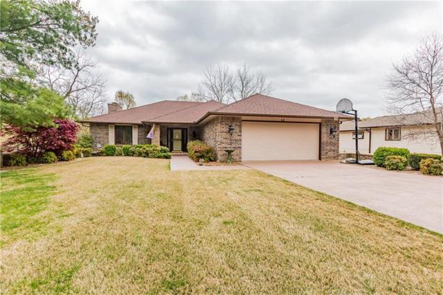 49 Rath  Dr, Bella Vista, AR 72715 (MLS #1111370) :: McNaughton Real Estate