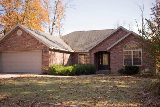 9 Linfield  Ln, Bella Vista, AR 72715 (MLS #1111373) :: McNaughton Real Estate