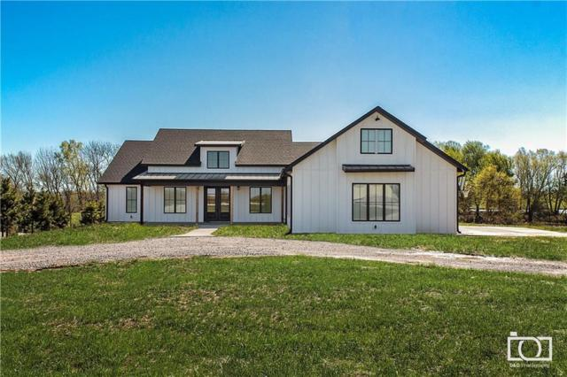21745 Mount Olive  Rd, Elkins, AR 72727 (MLS #1111378) :: McNaughton Real Estate