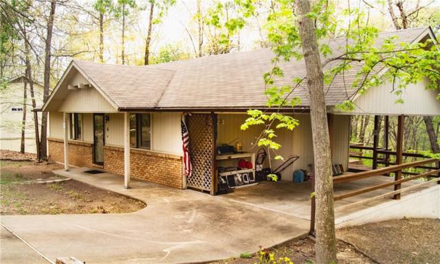 6 Stratton  Ln, Bella Vista, AR 72714 (MLS #1111396) :: Five Doors Network Northwest Arkansas
