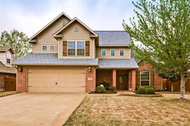 3904 Sw Staverton  Dr, Bentonville, AR 72713 (MLS #1111407) :: McNaughton Real Estate