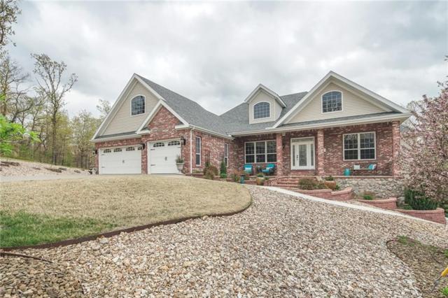 5 Mckeever  Ln, Bella Vista, AR 72715 (MLS #1111419) :: McNaughton Real Estate