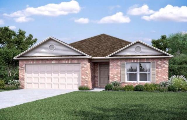2016 S B  Pl, Rogers, AR 72758 (MLS #1111436) :: McNaughton Real Estate