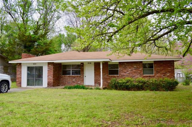 2600 Tracee  Wy, Springdale, AR 72762 (MLS #1111443) :: McNaughton Real Estate