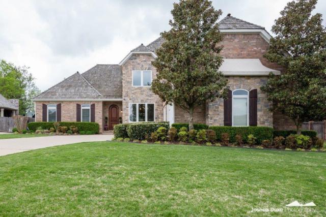72 W Champions  Blvd, Rogers, AR 72758 (MLS #1111447) :: McNaughton Real Estate