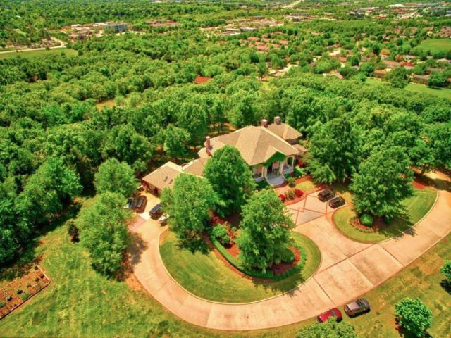 4108 Bentwood  Ln, Fayetteville, AR 72703 (MLS #1111449) :: McNaughton Real Estate