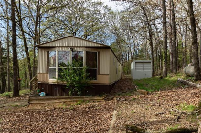 12901 Highway 220, Chester, AR 72934 (MLS #1111456) :: McNaughton Real Estate