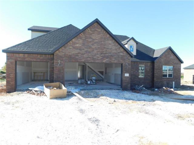 13122 Randolph  Rd, Fayetteville, AR 72704 (MLS #1111457) :: McNaughton Real Estate