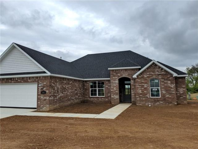 5786 W Cane Hill  Dr, Fayetteville, AR 72704 (MLS #1111462) :: McNaughton Real Estate
