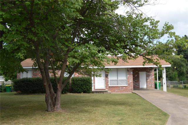 609 Zachary  St, Springdale, AR 72762 (MLS #1111465) :: McNaughton Real Estate
