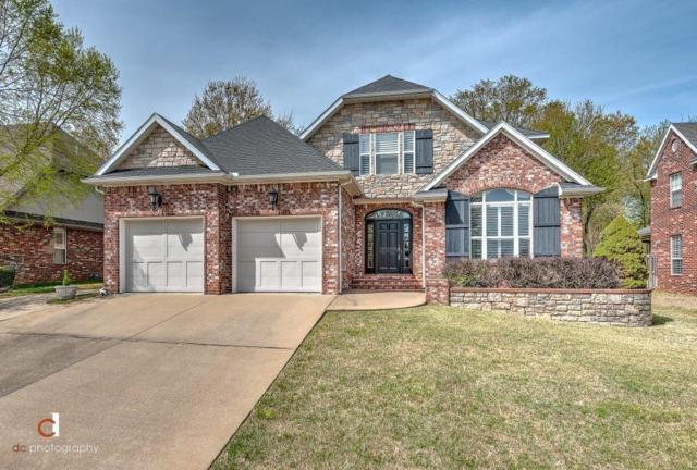 6813 W Shadow Valley  Rd, Rogers, AR 72758 (MLS #1111468) :: McNaughton Real Estate