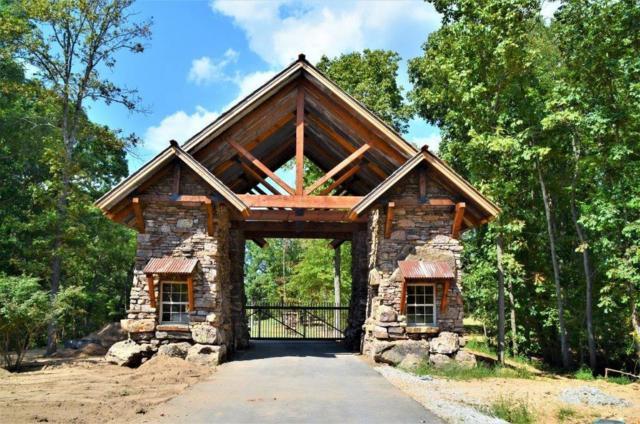 8200 E Canopy  Ct, Rogers, AR 72756 (MLS #1111488) :: McNaughton Real Estate