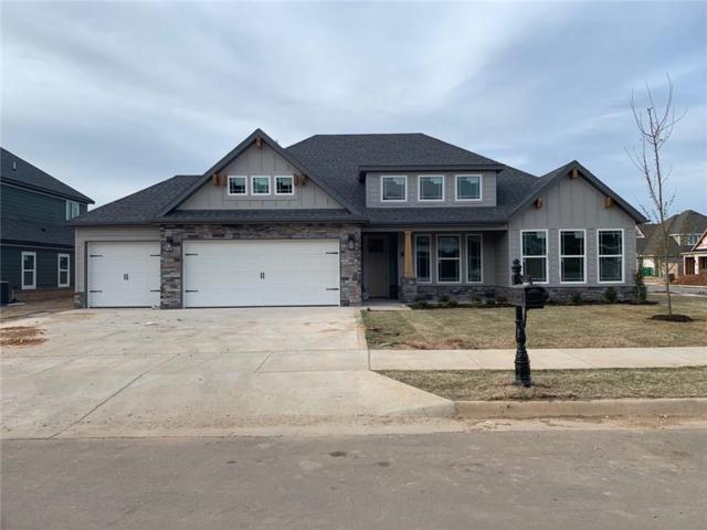 1000 Red Maple  St, Centerton, AR 72719 (MLS #1111490) :: McNaughton Real Estate