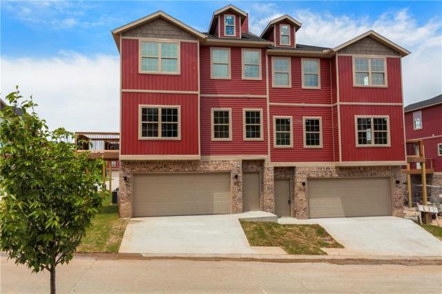 2789 W Auburn  Ave, Fayetteville, AR 72704 (MLS #1111497) :: McNaughton Real Estate