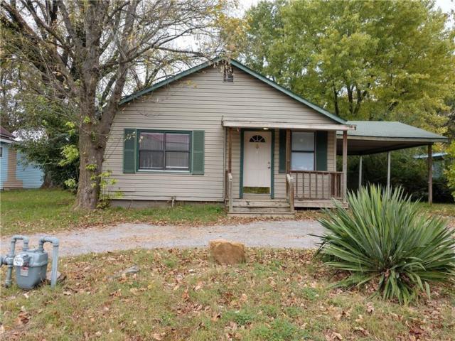 200 Main  St, West Fork, AR 72774 (MLS #1111513) :: McNaughton Real Estate