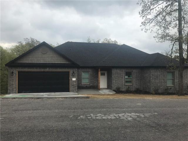 7 Cheviot, Bella Vista, AR 72715 (MLS #1111517) :: McNaughton Real Estate