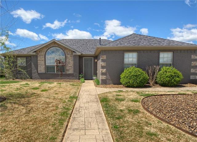 400 Willow  Dr, Centerton, AR 72719 (MLS #1111524) :: McNaughton Real Estate