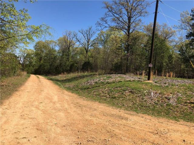 CR 1160, Eureka Springs, AR 72632 (MLS #1111537) :: McNaughton Real Estate