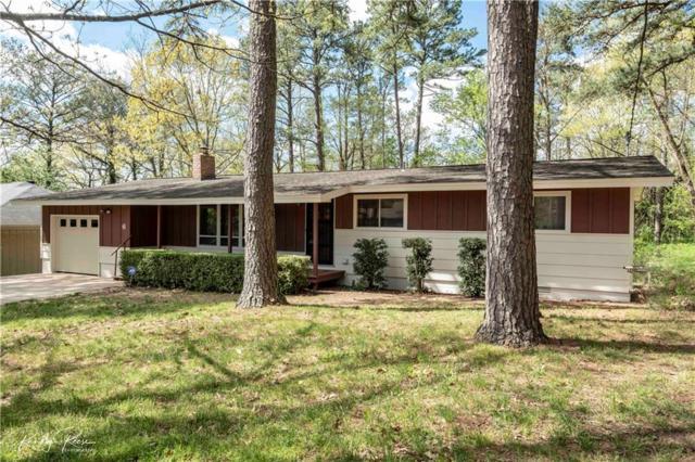 6 Oxford  Ln, Bella Vista, AR 72714 (MLS #1111539) :: Five Doors Network Northwest Arkansas