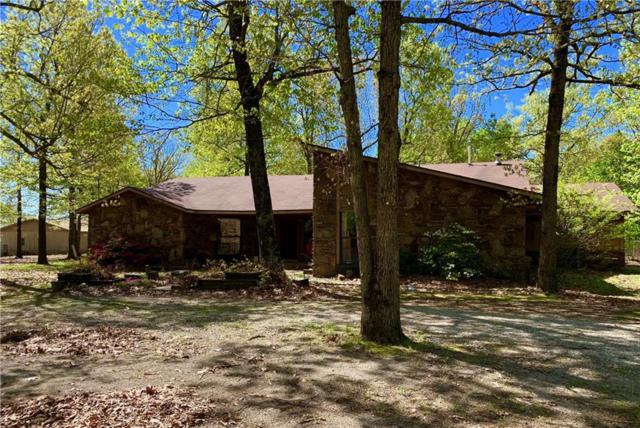 14385 W Highway 16, Fayetteville, AR 72704 (MLS #1111548) :: McNaughton Real Estate