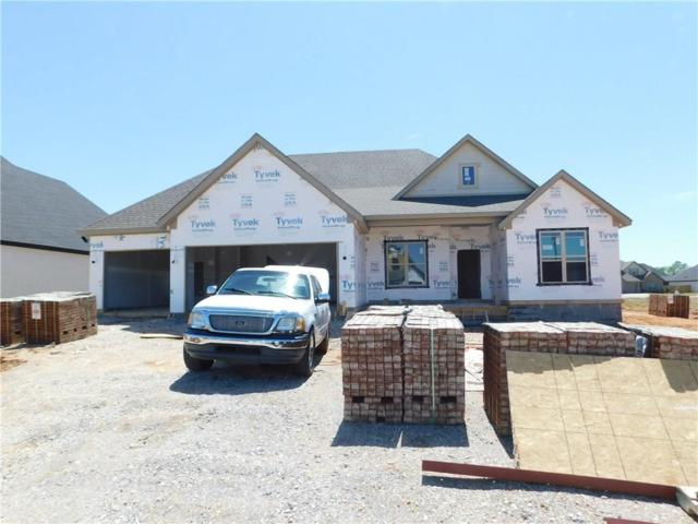 375 Romano  Ave, Springdale, AR 72762 (MLS #1111580) :: Five Doors Network Northwest Arkansas