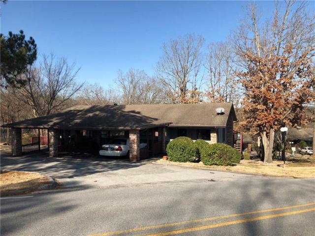 2 Gail  Ln, Bella Vista, AR 72715 (MLS #1111581) :: Five Doors Network Northwest Arkansas