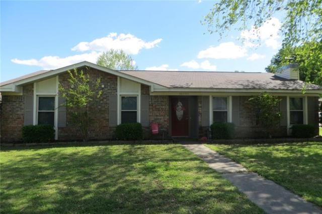 10906 Edgewater  Rd, Fort Smith, AR 72903 (MLS #1111593) :: Five Doors Network Northwest Arkansas